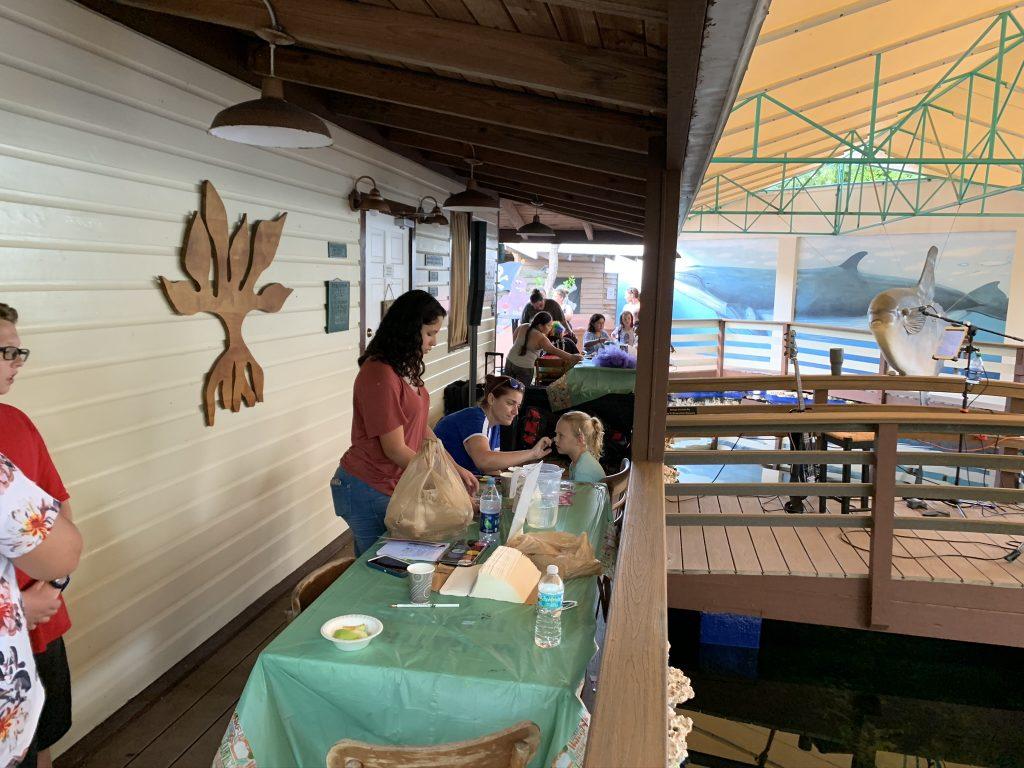 Fall Fun at Crane Point Hammock 2019