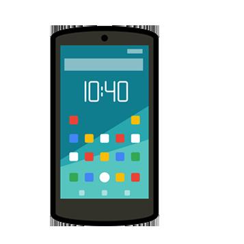 Crane-Point-Smartphone Logo