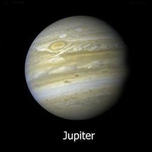 Photo of Jupiter